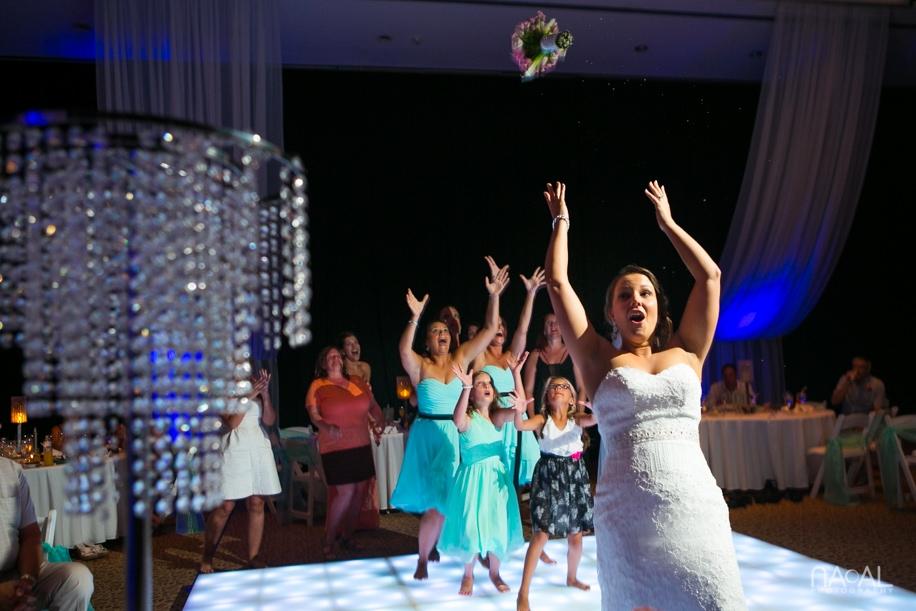 Dreams Riviera Cancun Wedding -  - Naal Wedding Photography 497
