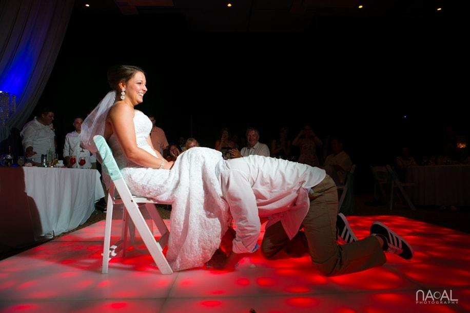 Dreams Riviera Cancun Wedding -  - Naal Wedding Photography 508