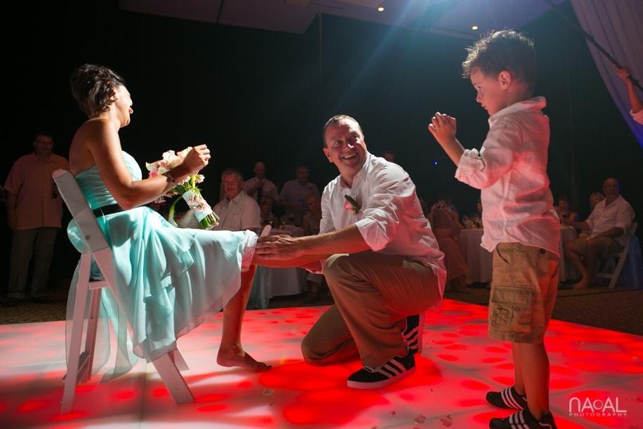 Dreams Riviera Cancun Wedding -  - Naal Wedding Photography 515