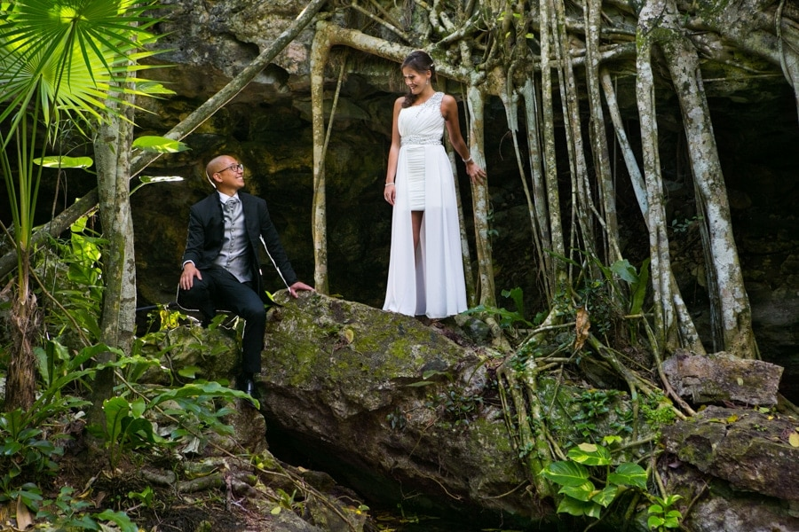 Tudy & Elodie -  - Naal Wedding Photography 12