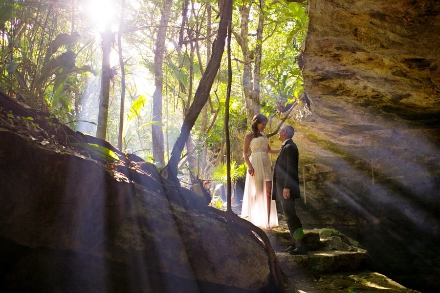 Tudy & Elodie -  - Naal Wedding Photography 17