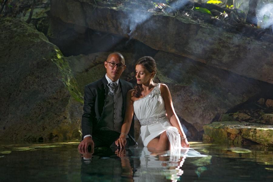 Tudy & Elodie -  - Naal Wedding Photography 23