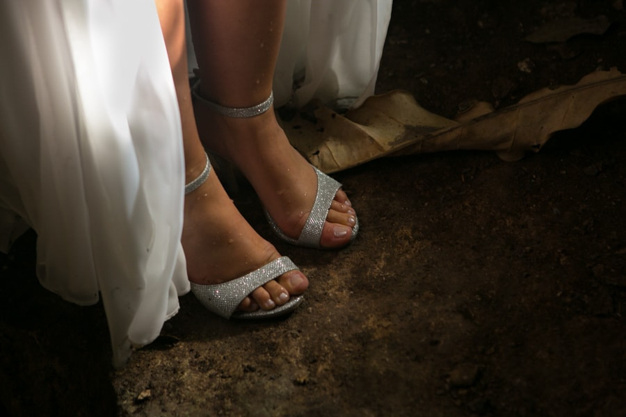 Cenote photo session