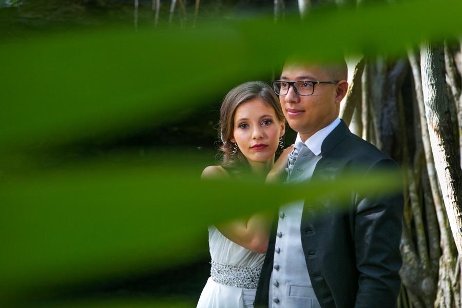 Tudy & Elodie -  - Naal Wedding Photography 3