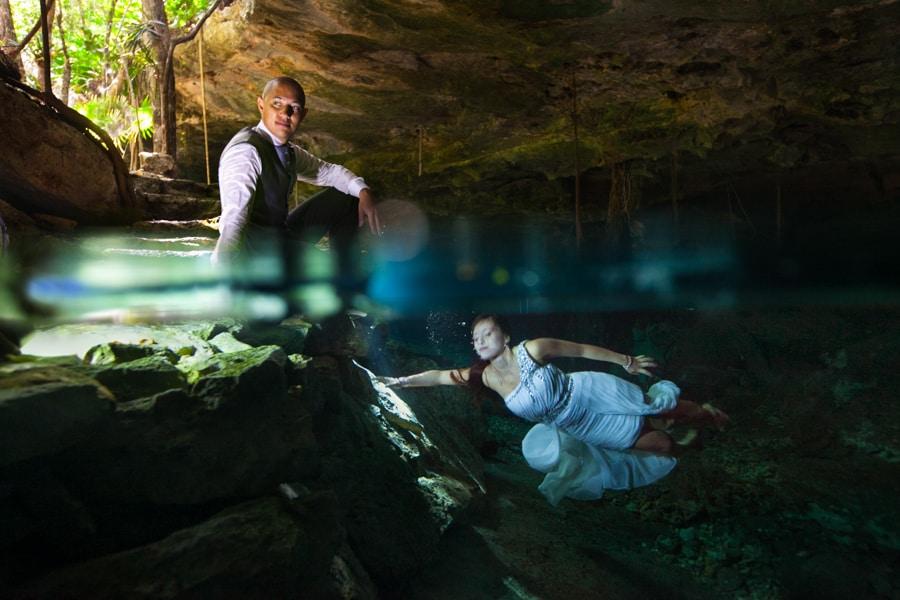 Tudy & Elodie -  - Naal Wedding Photography 35