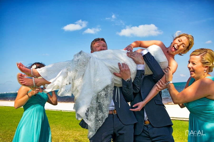 Chelsee & Aaron -  - Naal wedding Photography 327