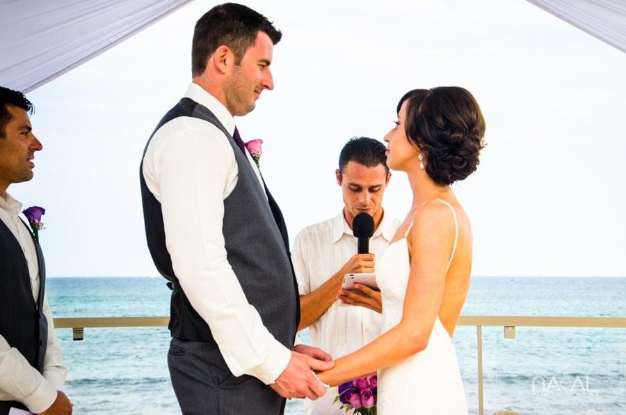 Now Jade Riviera Cancun -  - Naal wedding Photography 11