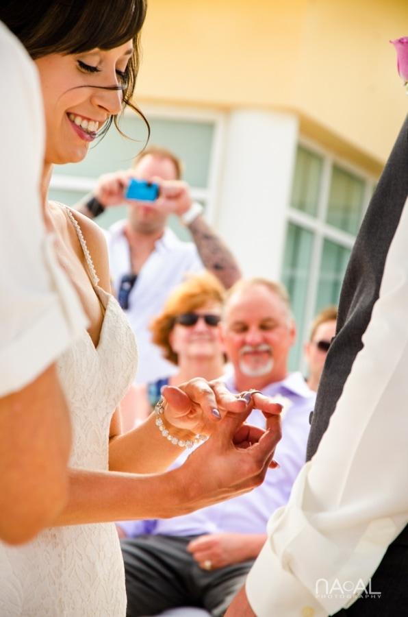 Now Jade Riviera Cancun -  - Naal wedding Photography 14