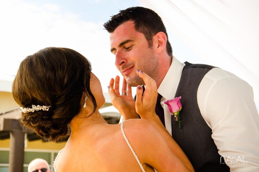 Now Jade Riviera Cancun -  - Naal wedding Photography 17