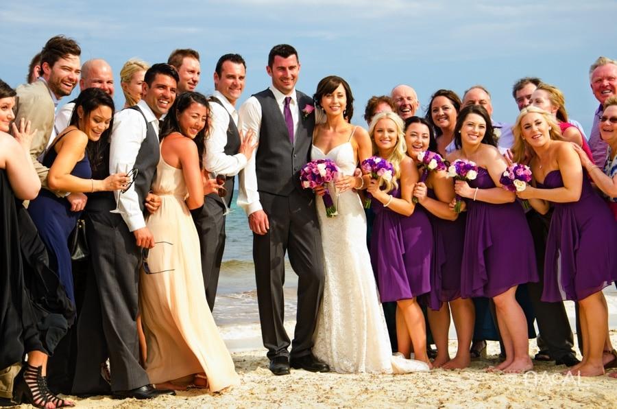 Now Jade Riviera Cancun -  - Naal wedding Photography 23
