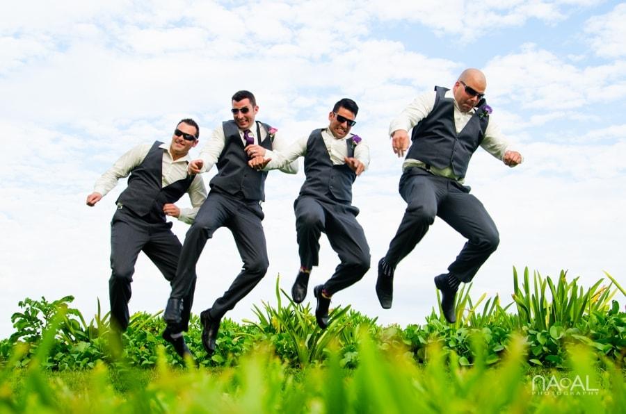 Now Jade Riviera Cancun -  - Naal wedding Photography 28