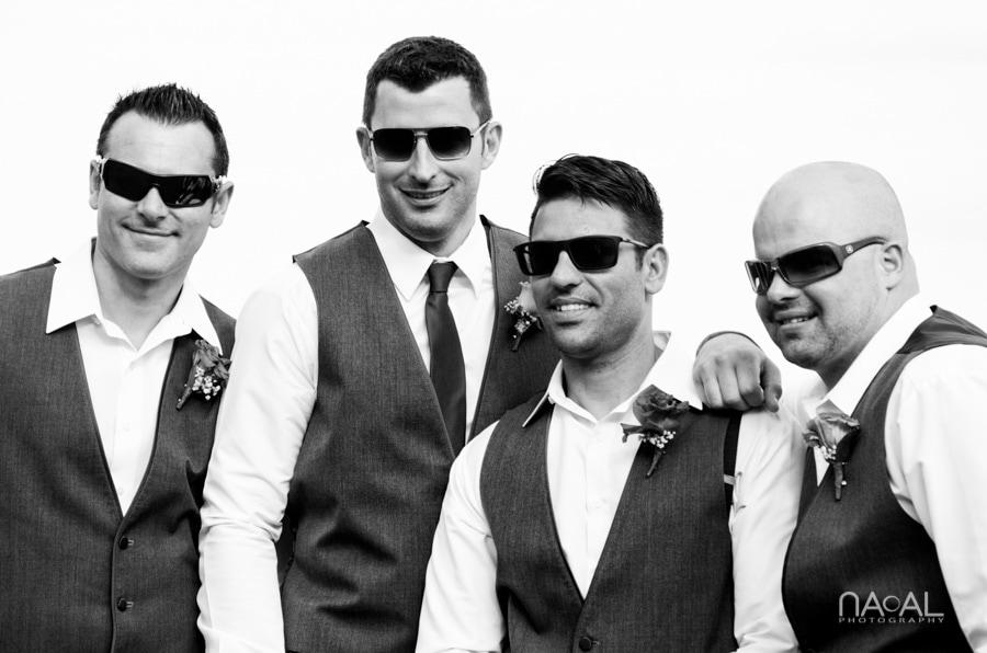 Now Jade Riviera Cancun -  - Naal wedding Photography 29