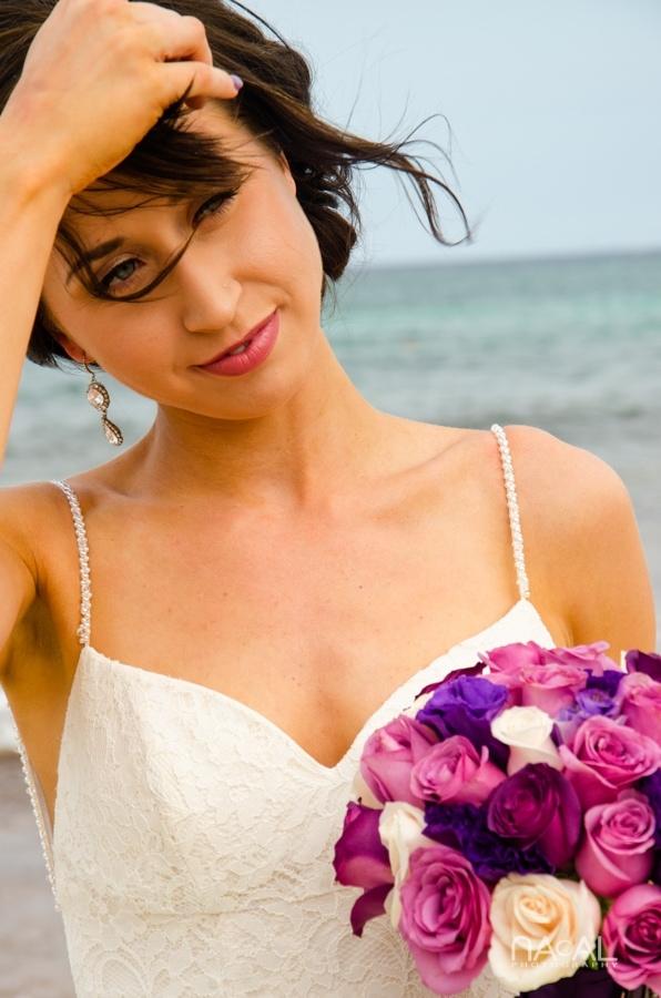 Now Jade Riviera Cancun -  - Naal wedding Photography 30