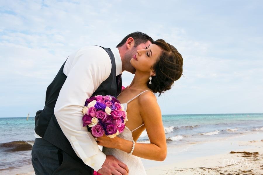 Now Jade Riviera Cancun -  - Naal wedding Photography 36