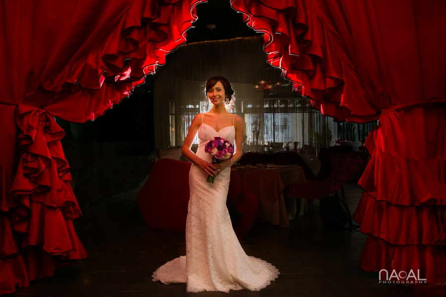 Now Jade Riviera Cancun -  - Naal wedding Photography 37
