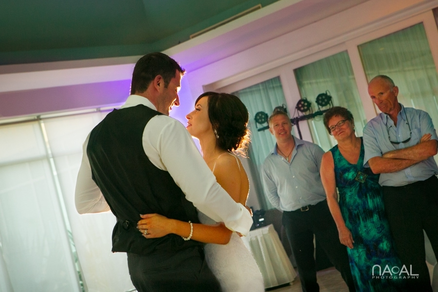 Now Jade Riviera Cancun -  - Naal wedding Photography 40