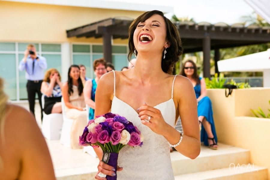 Now Jade Riviera Cancun -  - Naal wedding Photography 7