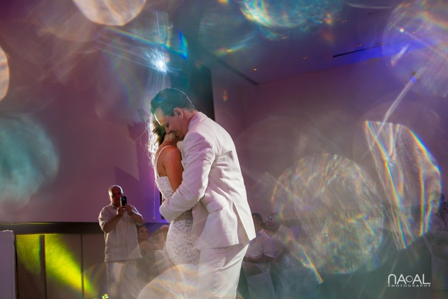 Diego & Theresa -  - Excellence Playa Mujeres cancun 25