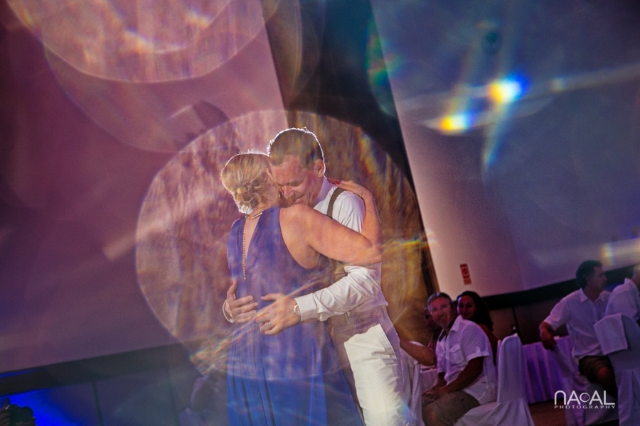 Diego & Theresa -  - Excellence Playa Mujeres cancun 27