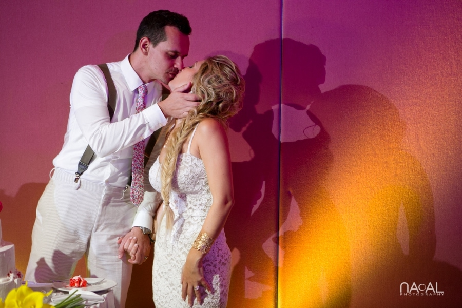 Diego & Theresa -  - Excellence Playa Mujeres cancun 32