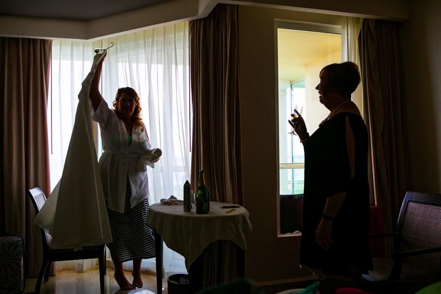 Moon Palace Destination Wedding -  - Naal Wedding Moon Palace 5