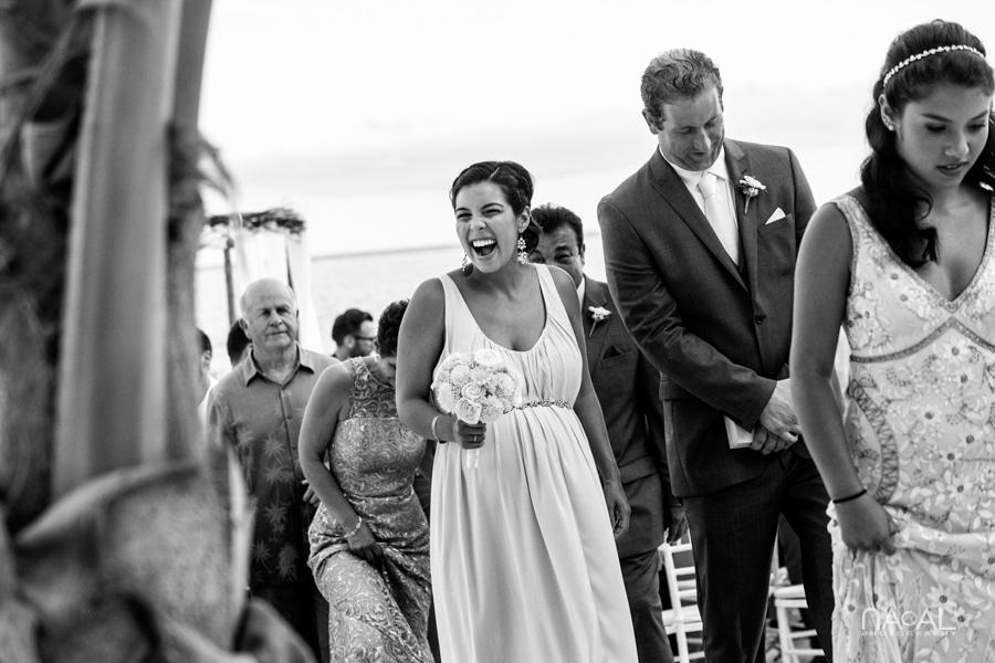 Monica & Neil -  - grand coral beach club wedding 15