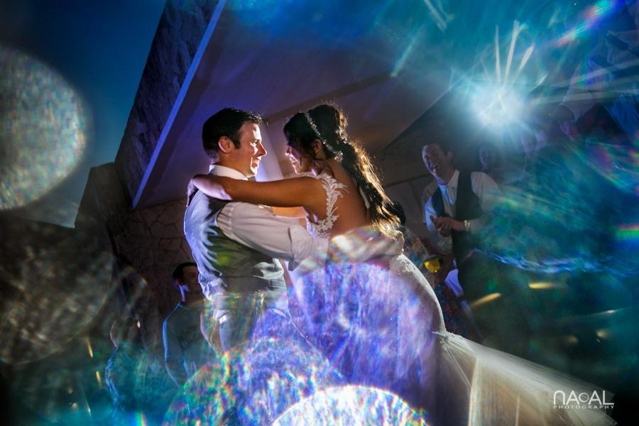 Monica & Neil -  - grand coral beach club wedding 25