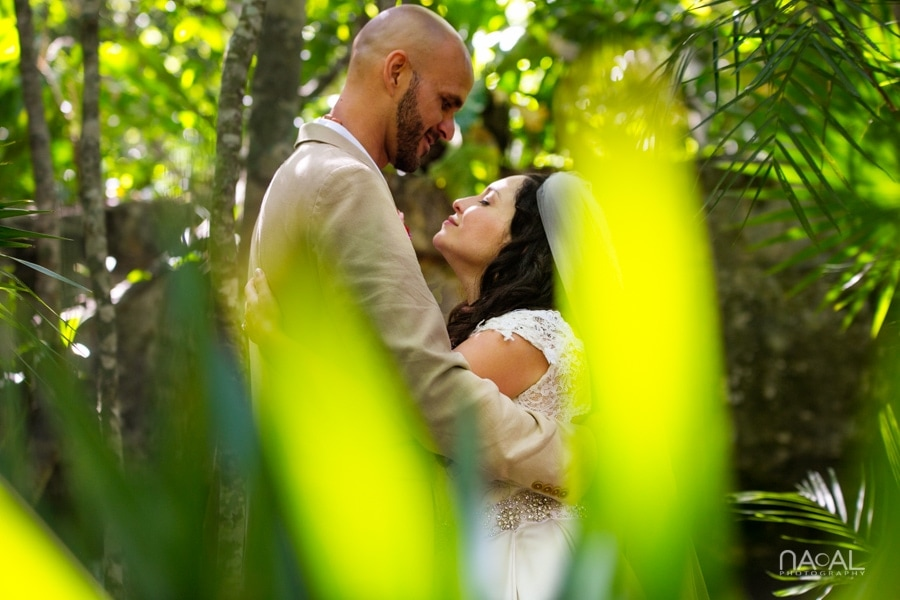 Intimate Cenote Mayan Wedding -  - Naal Wedding 181