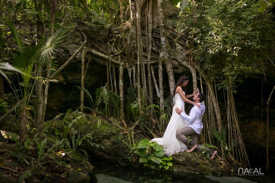 Michelle & Vinny -  - Naal Wedding 37