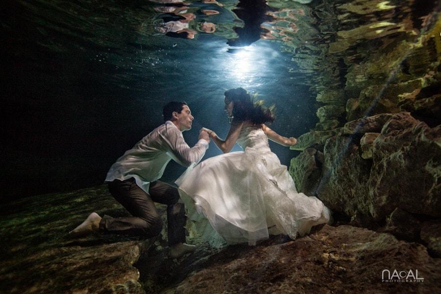 Michelle & Vinny -  - Naal Wedding 63