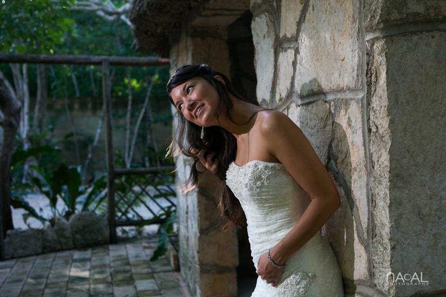Michelle & Vinny -  - Naal Wedding 8