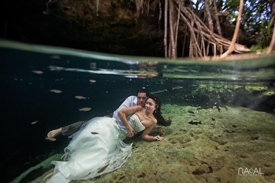Michelle & Vinny -  - Naal Wedding 85