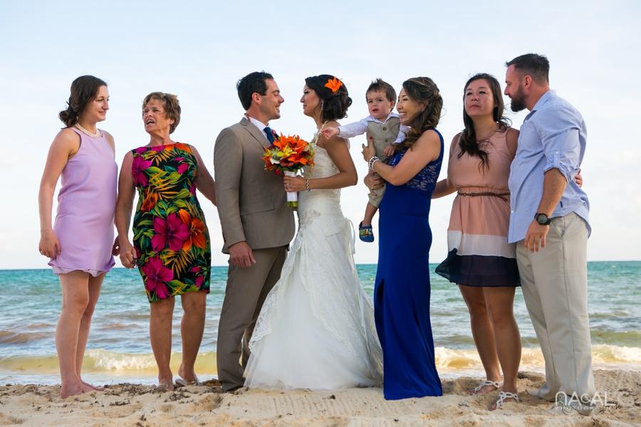 Michelle & Vinny -  - Naal Wedding 102