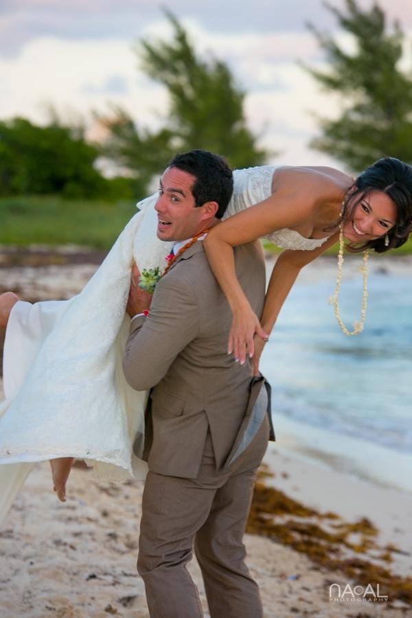 Michelle & Vinny -  - Naal Wedding 160