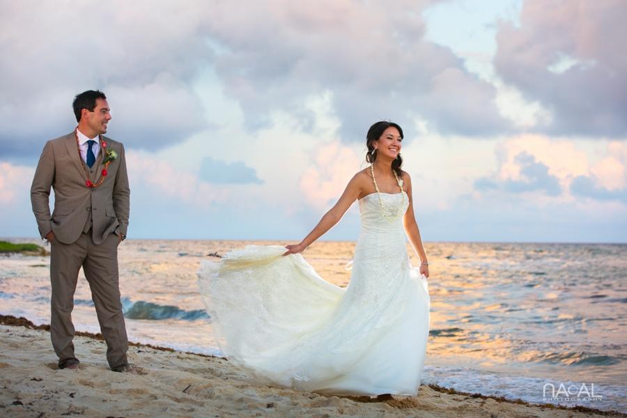 Michelle & Vinny -  - Naal Wedding 169