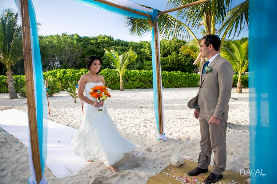 Michelle & Vinny -  - Naal Wedding 31