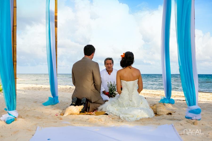 Michelle & Vinny -  - Naal Wedding 36
