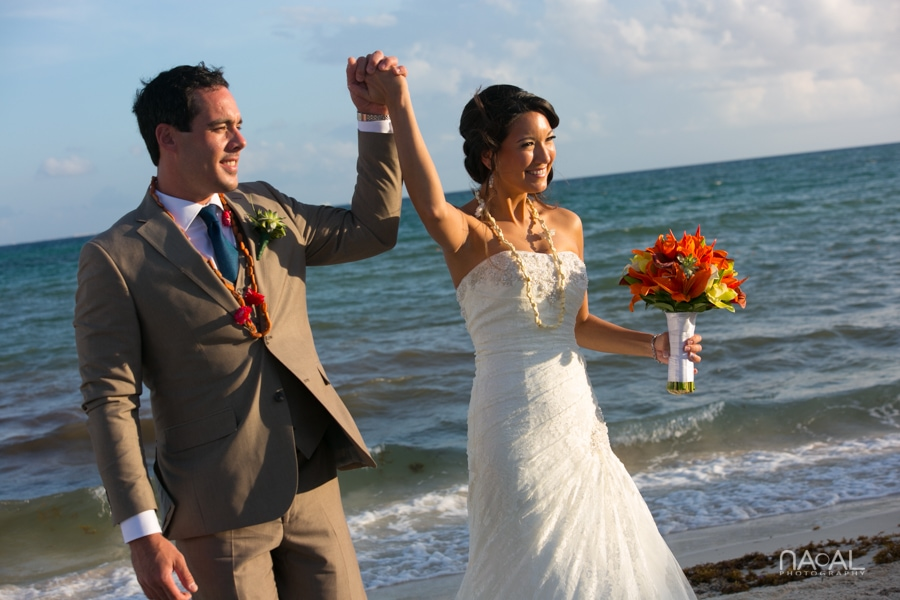 Michelle & Vinny -  - Naal Wedding 93