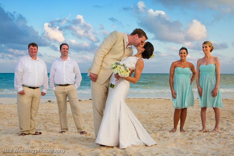 Mr & Mrs Hallagan -  - AB6A8048
