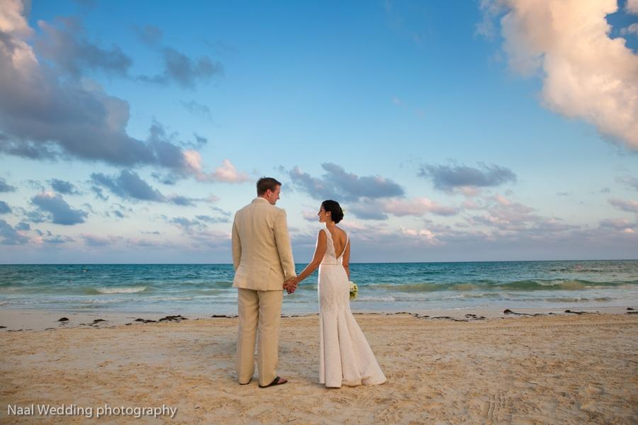 Mr & Mrs Hallagan -  - AB6A8086