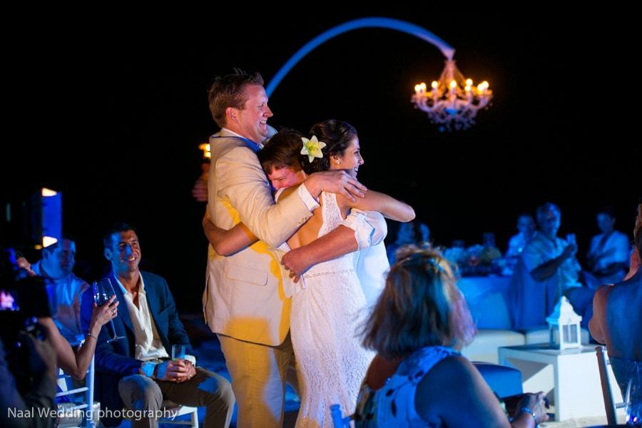Mr & Mrs Hallagan -  - AB6A8487