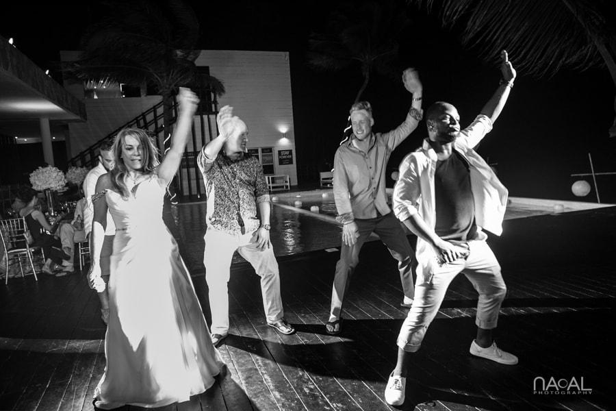 Cathy & Michael -  - Naal Wedding Photography 354