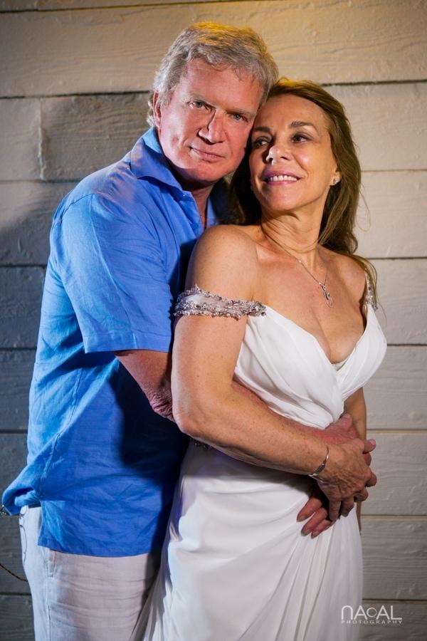Cathy & Michael -  - Naal Wedding Photography 377