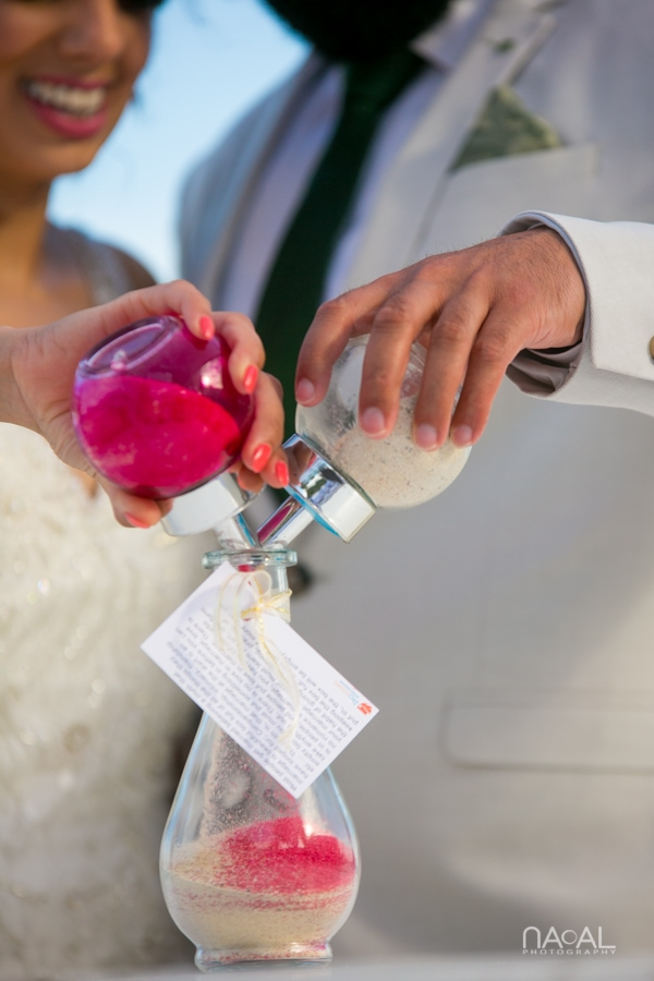 Sharon & Bob -  - Naal Wedding Photography 101