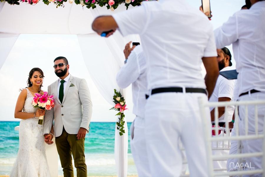 Sharon & Bob -  - Naal Wedding Photography 115