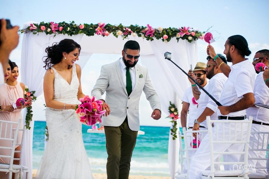Sharon & Bob -  - Naal Wedding Photography 121