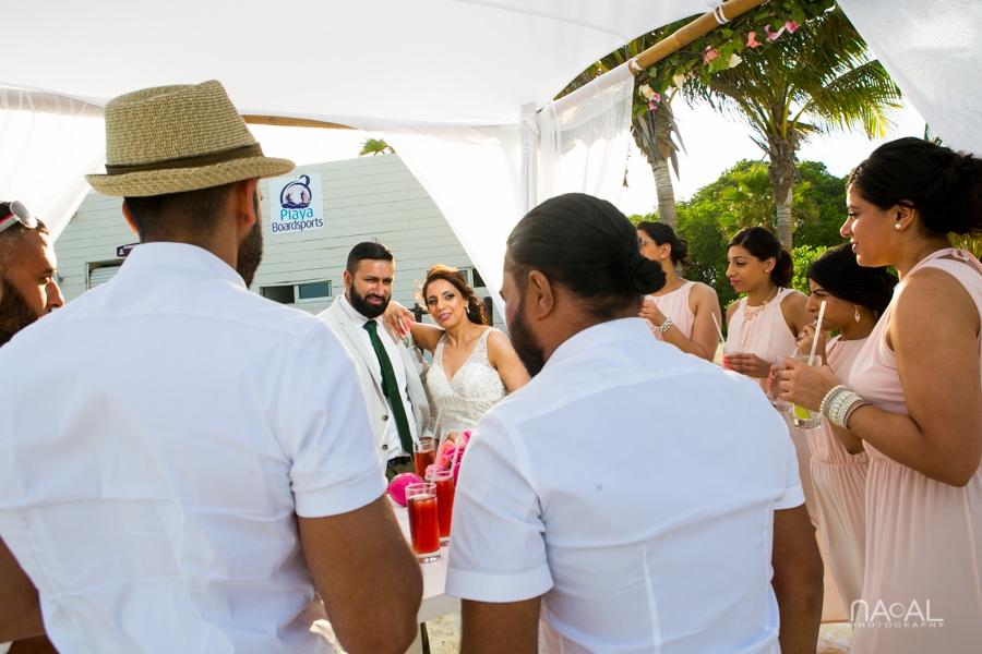 Sharon & Bob -  - Naal Wedding Photography 148