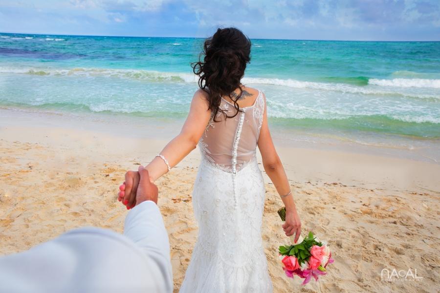 Sharon & Bob -  - Naal Wedding Photography 157