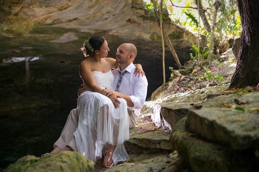 Cenote wedding -  - Naal Wedding Photography 102