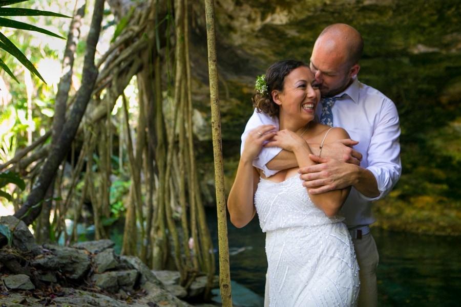 Cenote wedding -  - Naal Wedding Photography 107